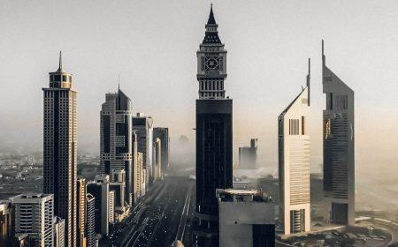 El hotel más alto del mundo | Revista Travesías
