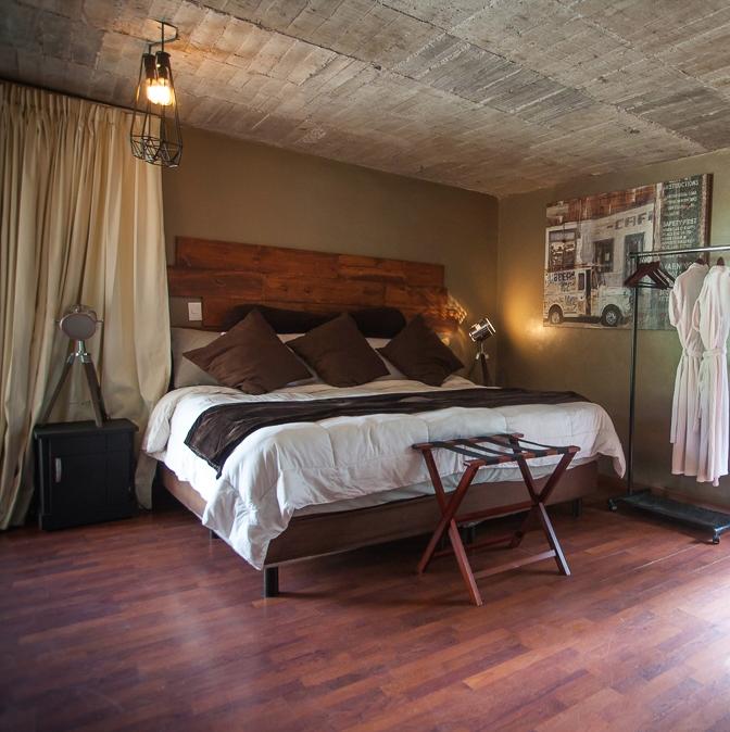 Hotel Orgánico