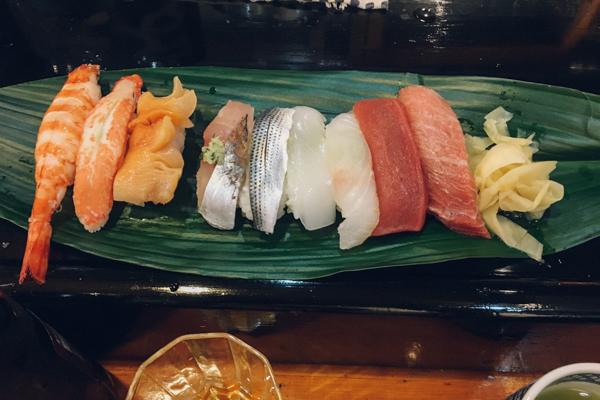 Qué comer en Tokio | Revista Travesías