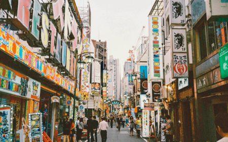 OMO Hotels en Japón | Revista Travesías