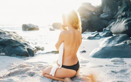 5 tips para cuidarte la piel en la playa | Revista Travesías