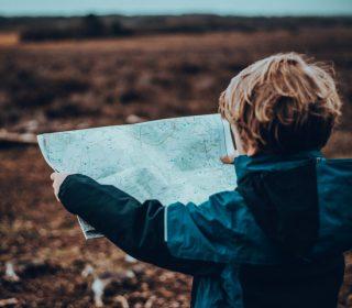 Tips para viajar en carretera con niños | Revista Travesías