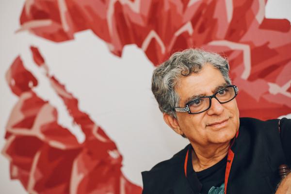 Deepak Chopra | Revista Travesías