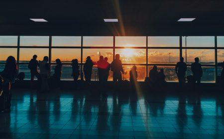 Qué hacer cuando se retrasa un vuelo | Revista Travesías