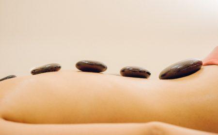 Guía básica de masajes | Revista Travesías