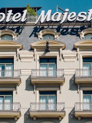 Majestic Hotel & Spa Barcelona | Revista Travesías