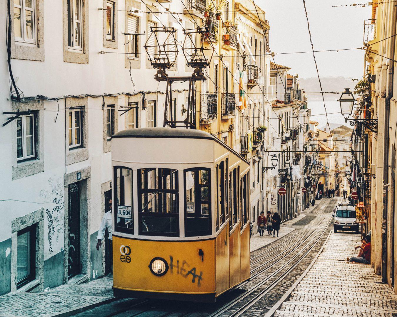Las ciudades más baratas en Europa