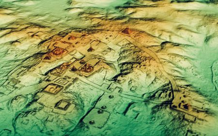 el futuro de la arqueología   Revista Travesías