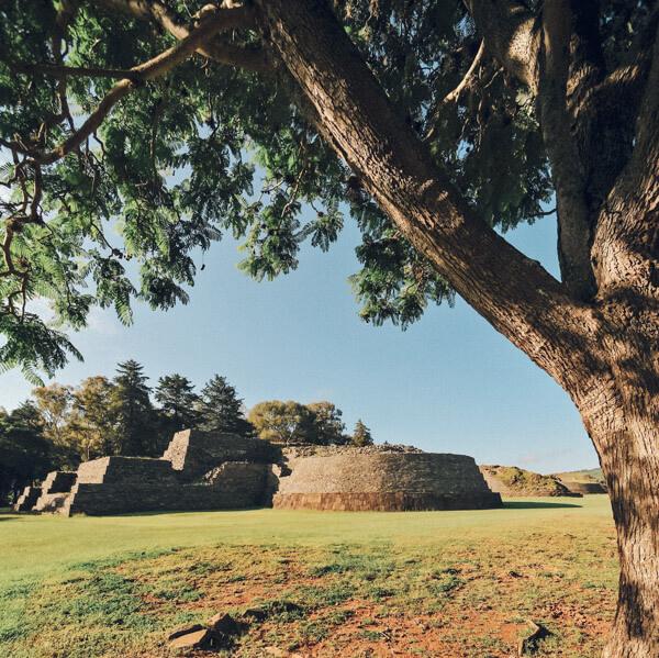 el futuro de la arqueología | Revista Travesías