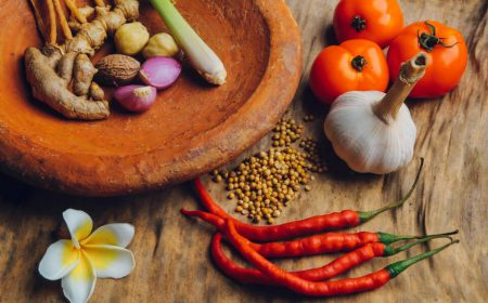 Festival gastronómico Comali | Revista Travesías