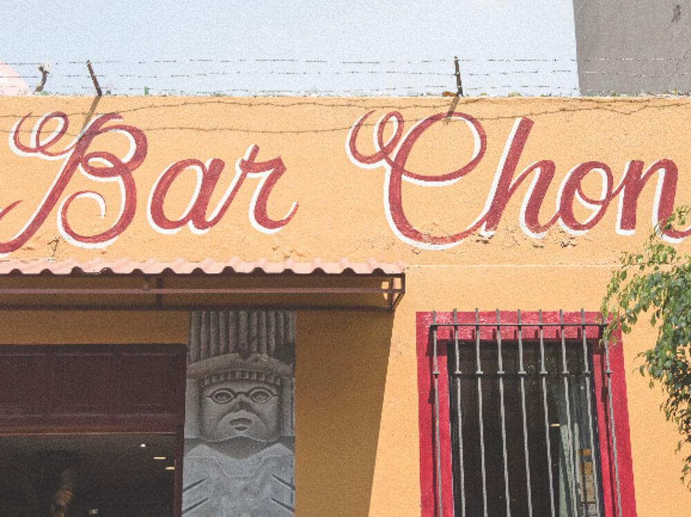 Don Chon
