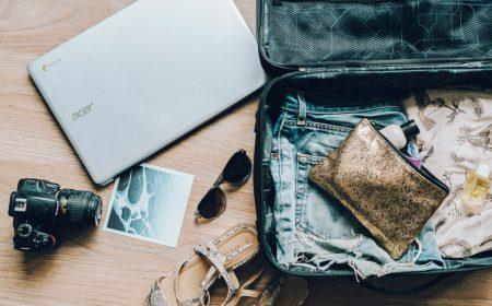 Conoce las medidas de TSA | Revista Travesías