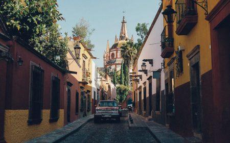 Fin de semana en San Miguel de Allende | Revista Travesías