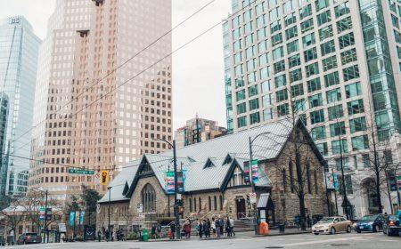 Yaletown, Vancouver | Revista Travesías