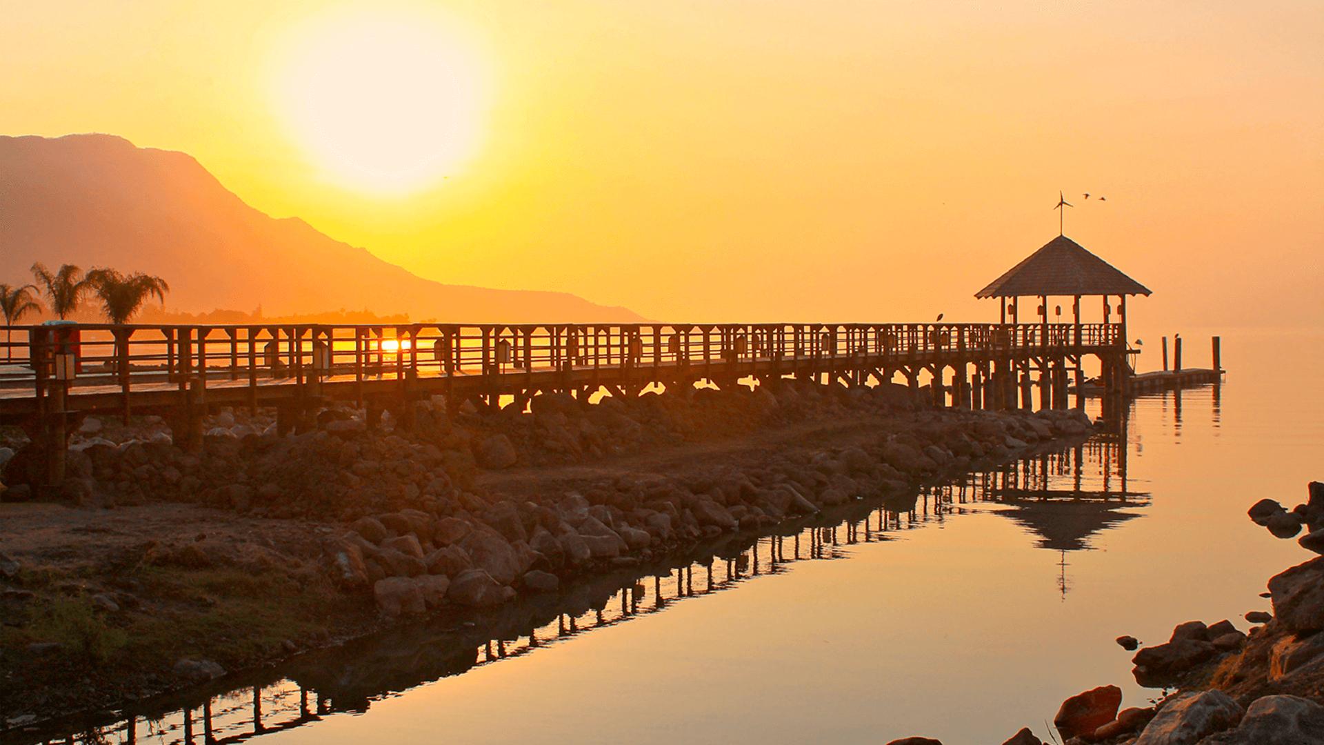 Lago de Chapala, Jalisco