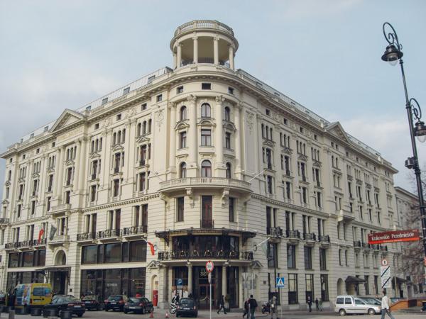 Los mejores hoteles de Euopa del Este
