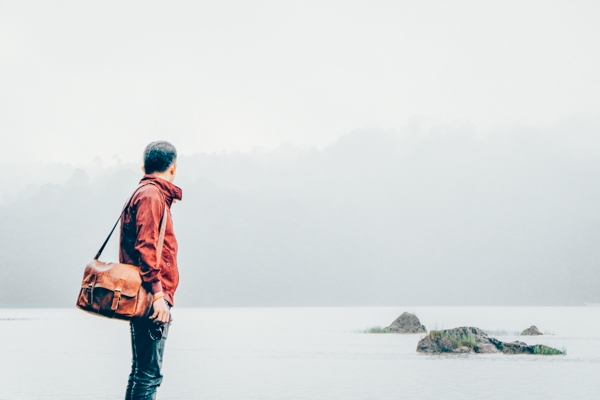 Tips para viajar solo | Revista Travesías