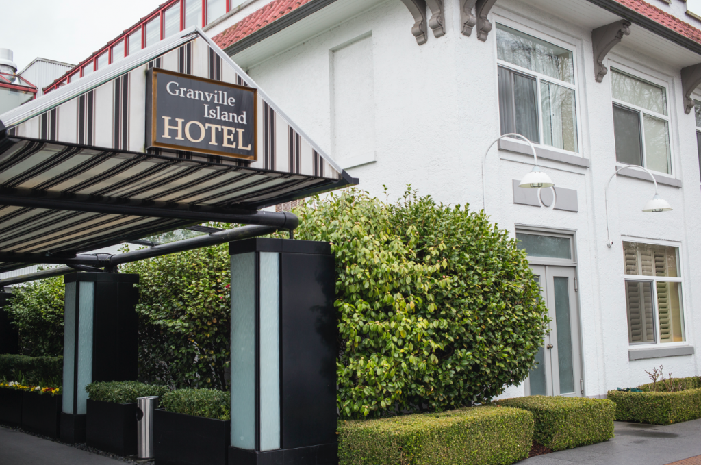 Grandville Hotel