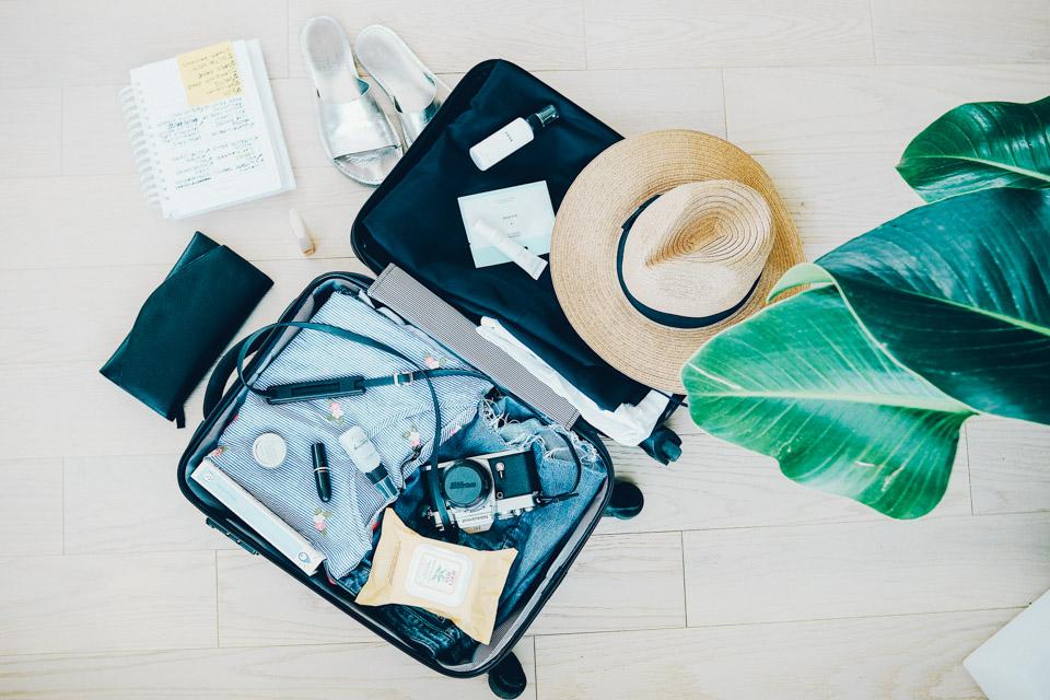 Tips para empacar ligero | Revista Travesías