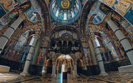 Los mausoleos más bonitos del mundo | Revista Travesías