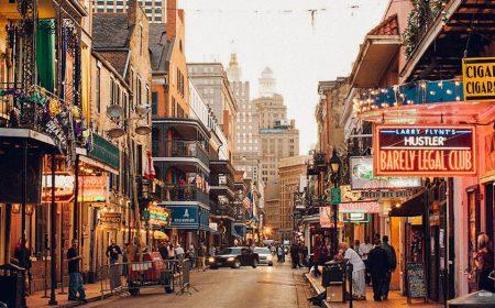 Razones para visitar Nueva Orleans