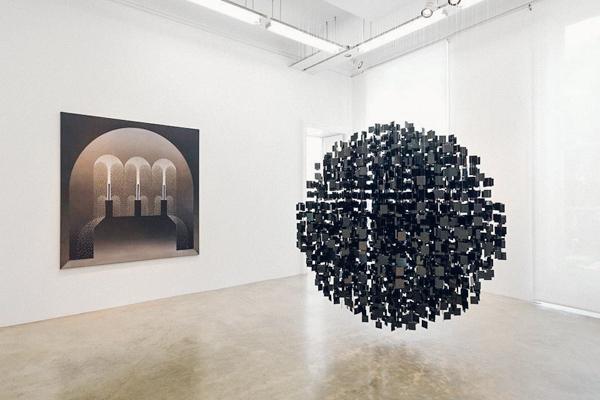 galerias de arte en paris