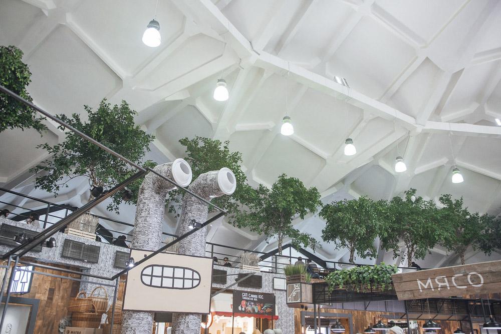 Mercado Danilovsky