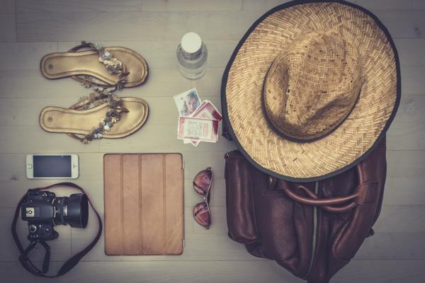 qué empacar en la maleta de mano