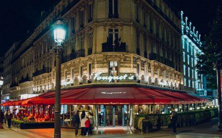 qué cafés visitar en París