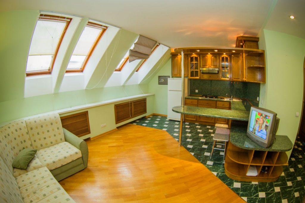 Rental in Saransk