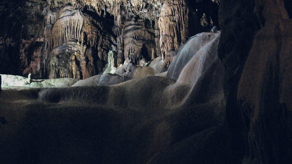 Cuevas de Škocjan, en Eslovenia