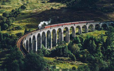 la vuelta al mundo en tren