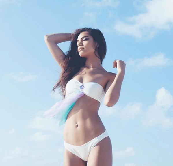 marcas mexicanas de trajes de baño