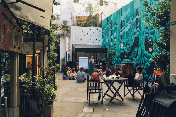 concept stores en Buenos Aires