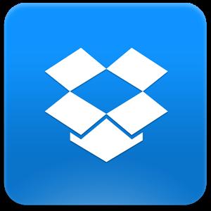 Dropbox oauth2