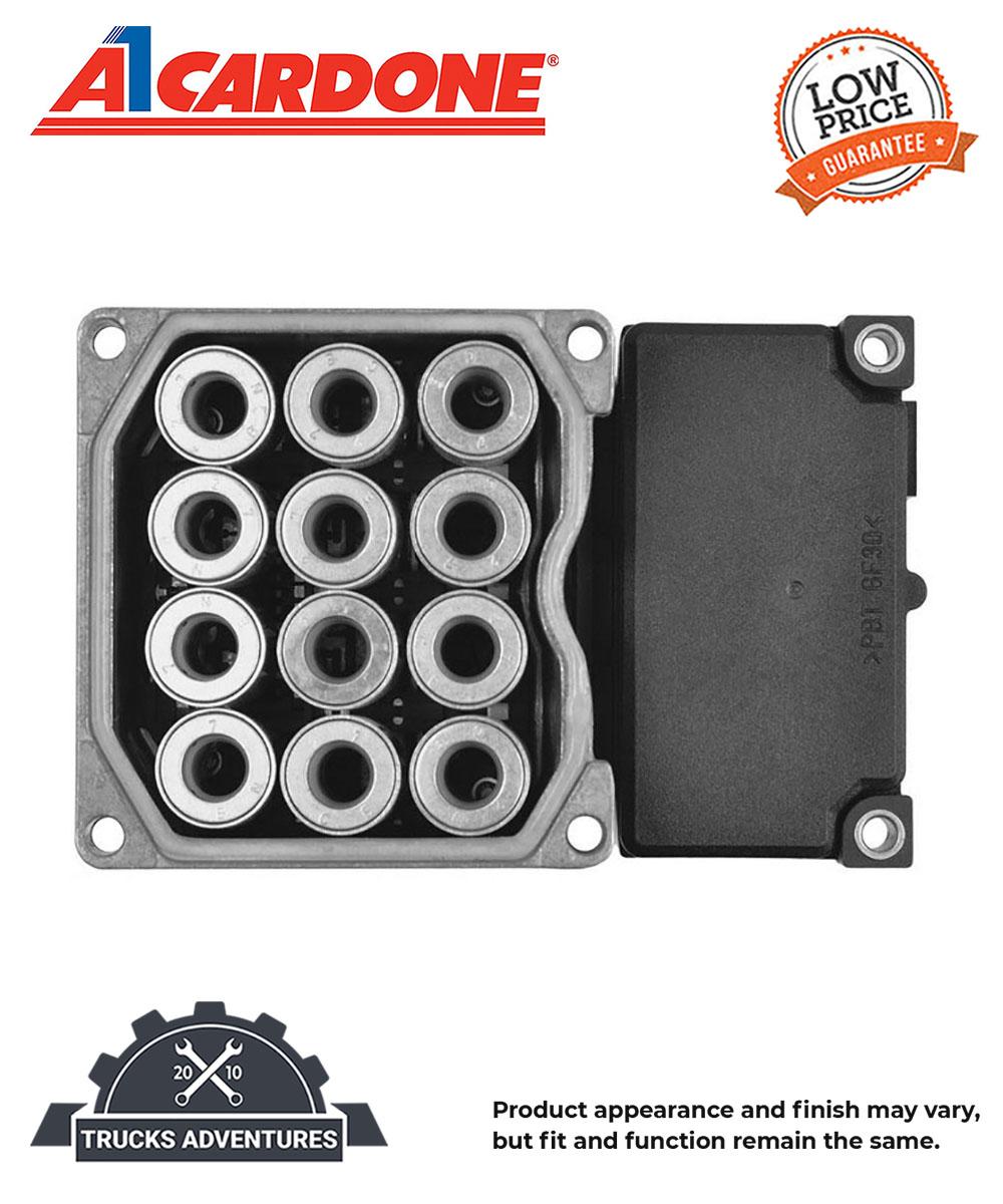 Cardone-Reman-ABS-Control-Module-P-N-12-12205