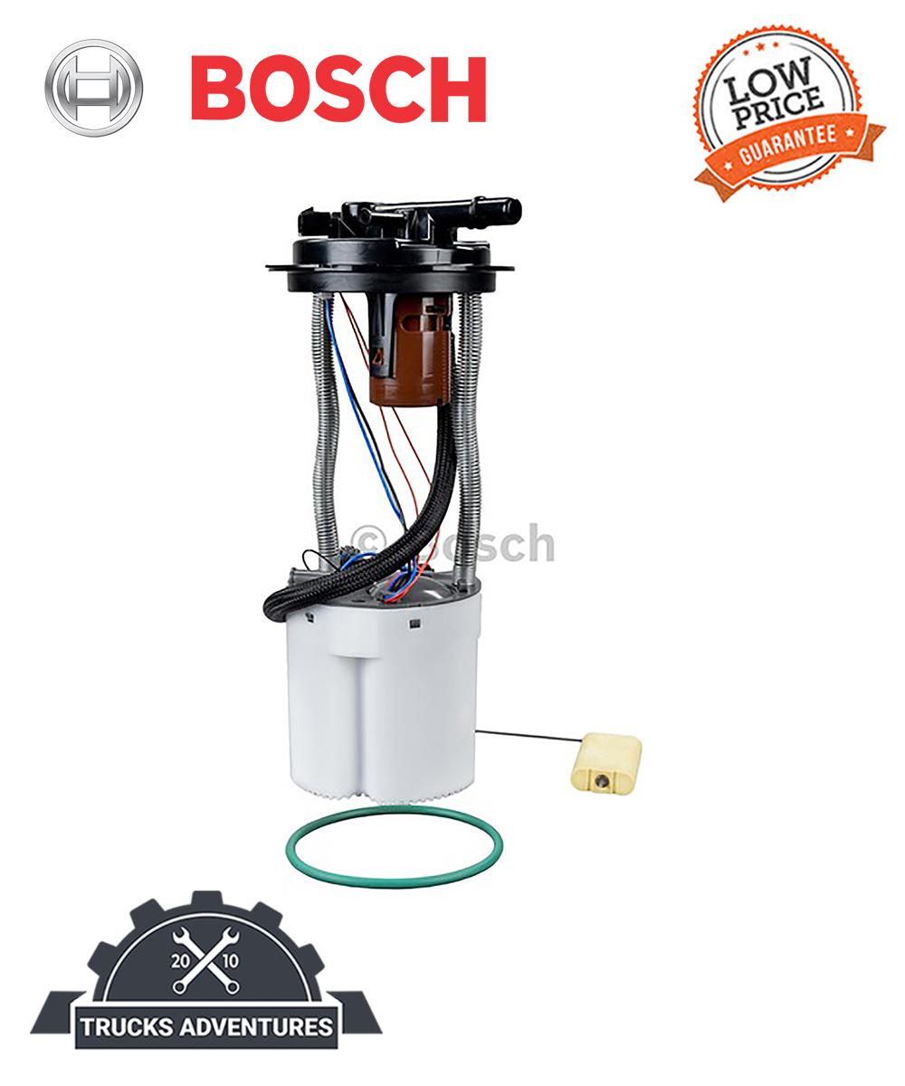 Fuel Pump For 2008 Hummer H2 6.2L V8 Bosch 69786