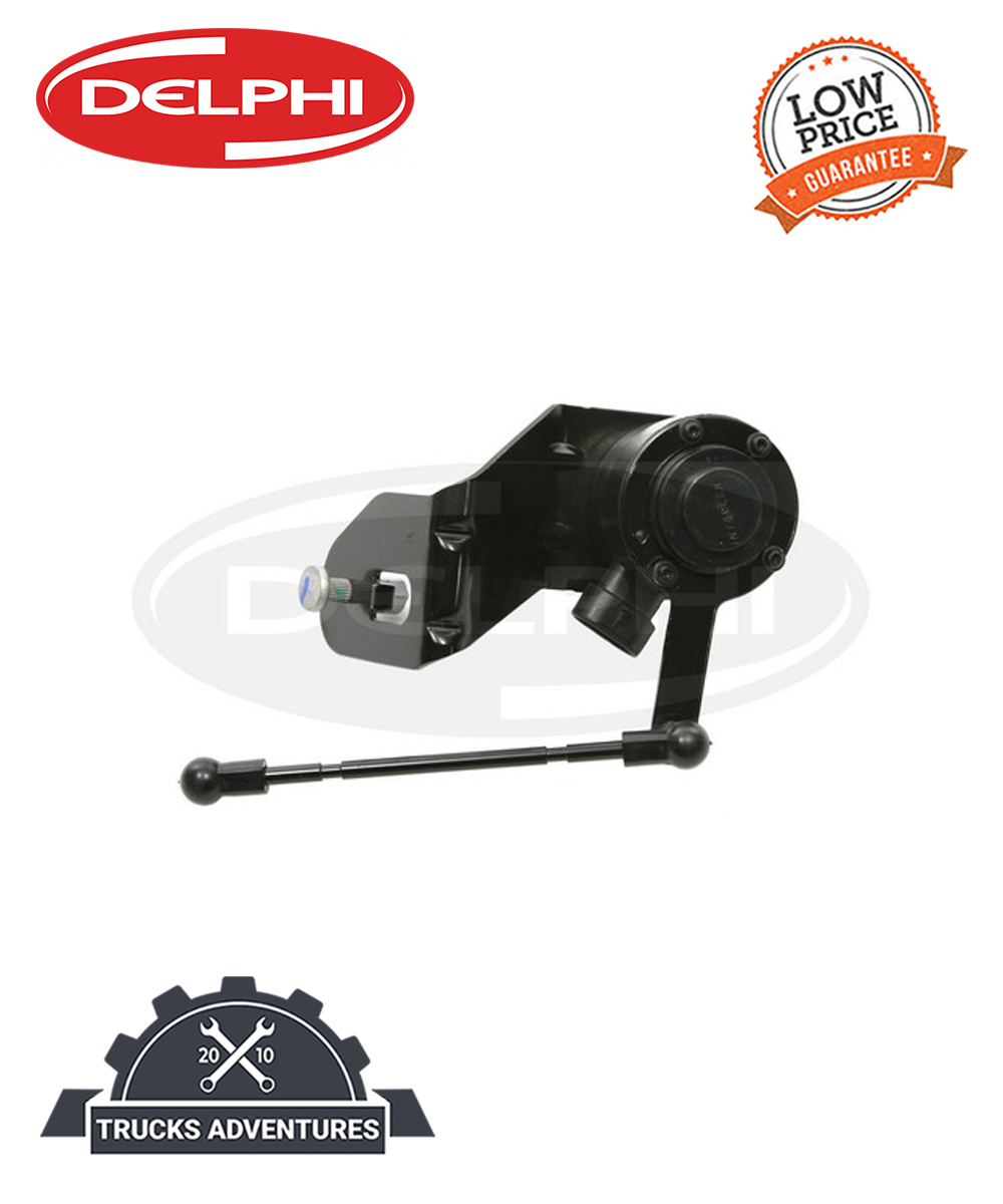 DELPHI Crankshaft Pulse Sensor 8125629100 For CADILLAC ESCALADE CHEVROLET ASTRO
