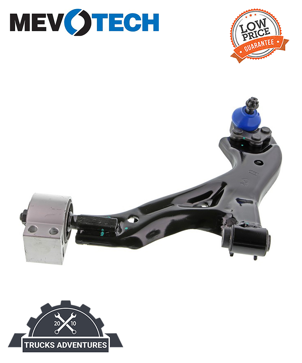 Moog CK80826 Suspension Control Arm and Ball Joint Assembly