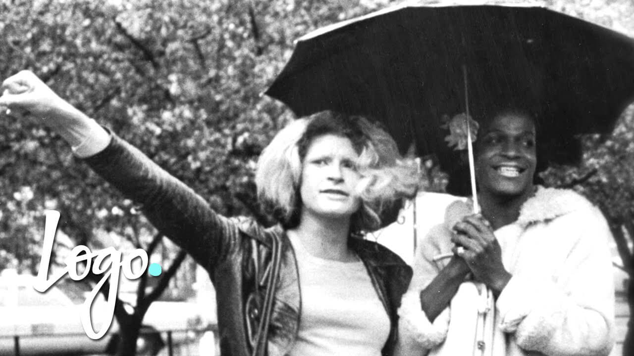 Sylvia Rivera & Marsha P. Johnson