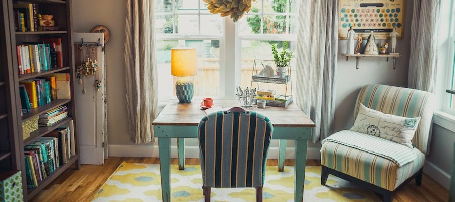What S Your Home Office Design Style