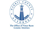 Harris County Vince Ryan