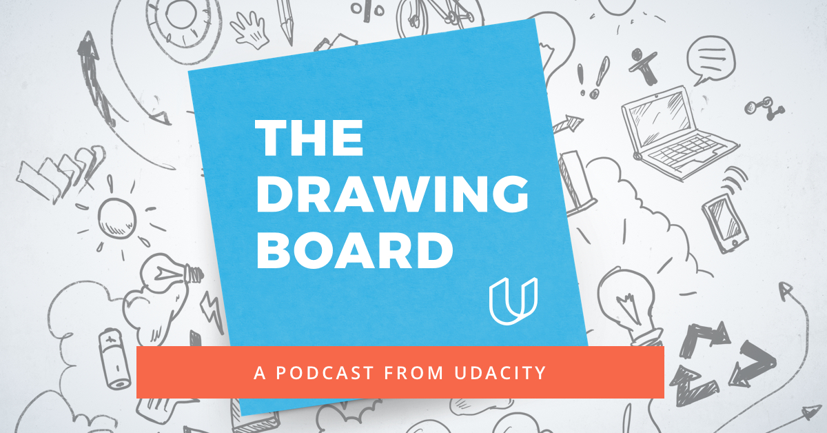 The Drawing Board Udacity