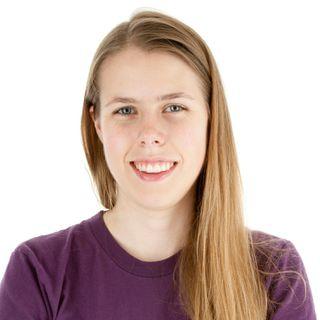 Caroline Buckey