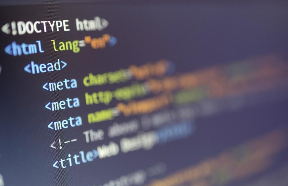 Project 2 - Make a Web Page