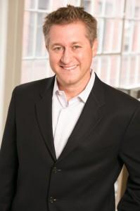 Jeff Samuels, OpenDNS CMO