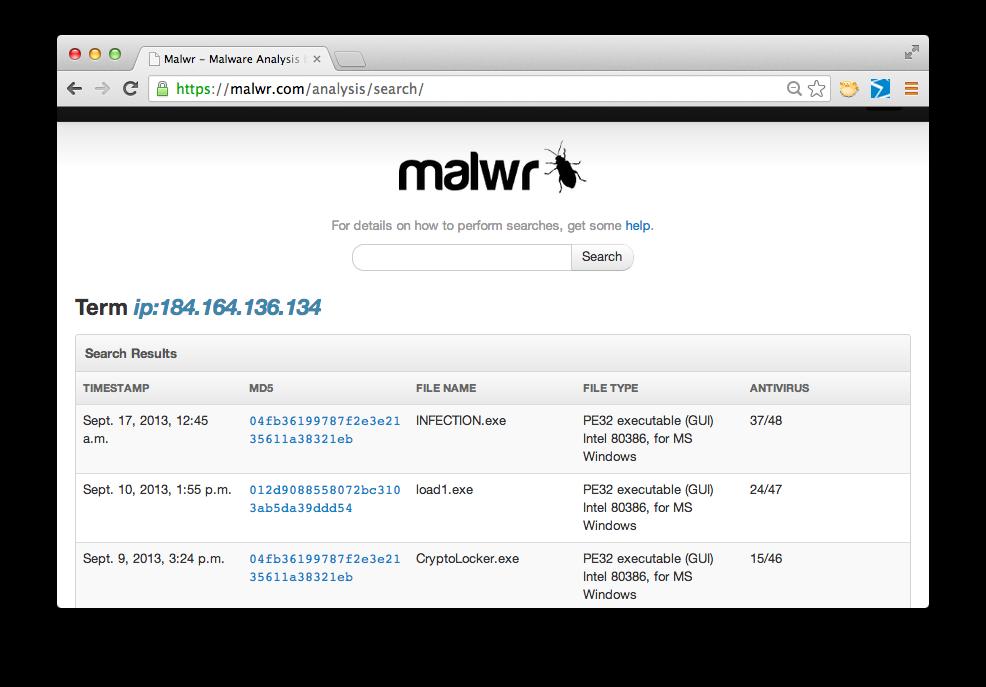 malwr-1