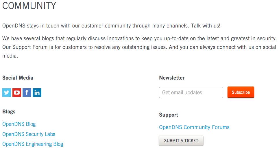 community-contact
