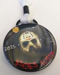 BSides Austin Badge