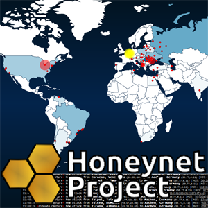 honeymap-honeynet-project